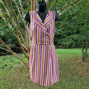 Hello miss sleeveless dress